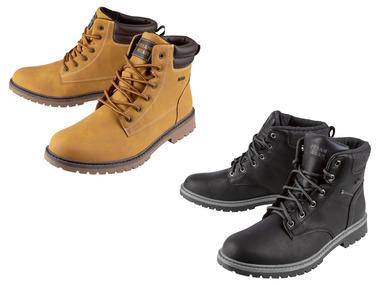 LIVERGY® Pánská kotníková obuv