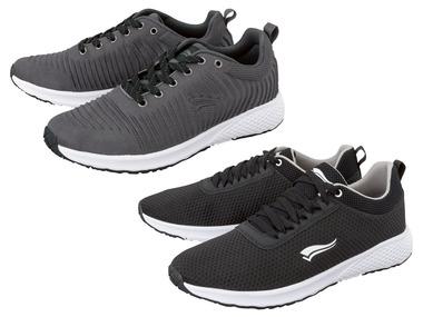 LIVERGY® Pánská sportovní a volnočasová obuv