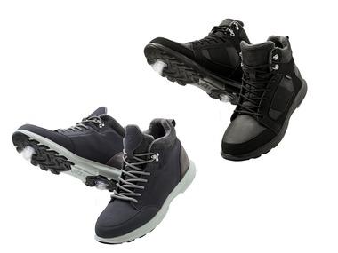 LIVERGY® Pánská volnočasová obuv Air & Fresh