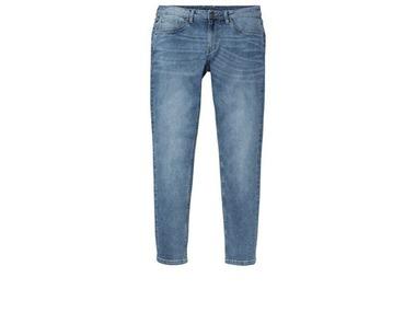 """LIVERGY® Pánské džíny """"Tapered Fit"""""""