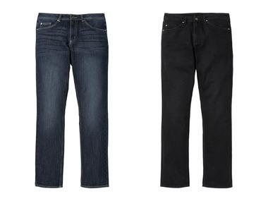 LIVERGY® Pánské termo džíny