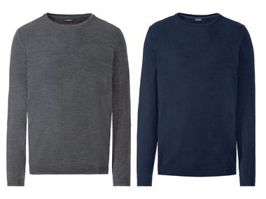 LIVERGY® Pánský svetr