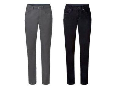 """LIVERGY® Pánské Chino kalhoty """"Straight Fit"""""""