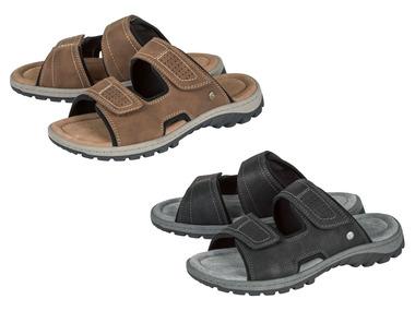 LIVERGY® Pánské pantofle