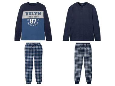 LIVERGY® Pánské pyžamo