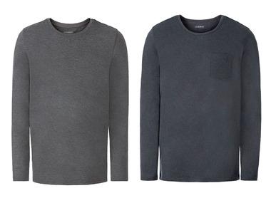 LIVERGY® Pánské termo triko s dlouhými rukávy XXL