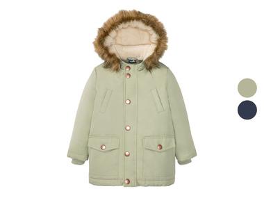 LUPILU® Chlapecká bunda