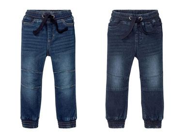 LUPILU® Chlapecké džíny BIO