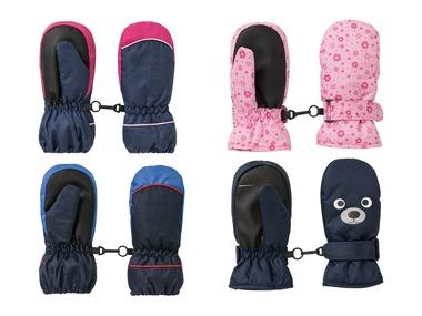 LUPILU® Dětské rukavice