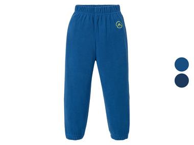 LUPILU® Chlapecké fleecové kalhoty