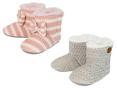 LUPILU® Dětská domácí obuv