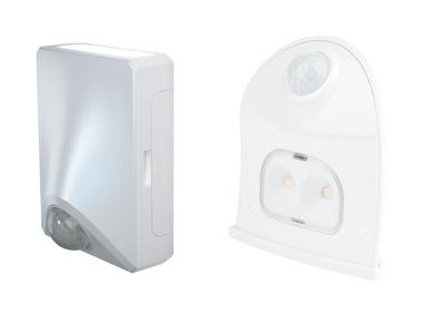 Ledvance LED venkovní UpDown / dveřní Down bílé mobilní svítidlo