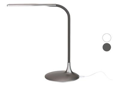 Ledvance Stolní LED lampa Panan Disc Single