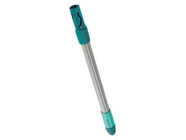 Leifheit Ocelová tyč EasyClick