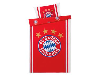 Ložní povlečení FC Bayern Mnichov Renforcé