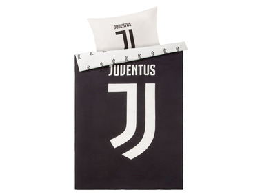 Ložní povlečení FC Juventus Turín Renforcé