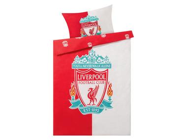 Ložní povlečení FC Liverpool Renforcé
