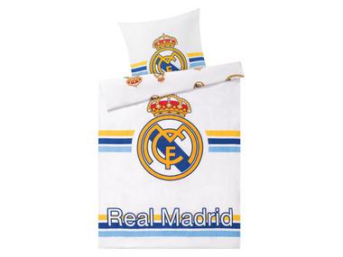 Ložní povlečení Real Madrid