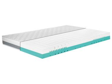 MERADISO® 7zónová oboustranná matrace Dreamquard