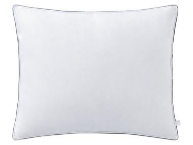 MERADISO® Luxusní 3komorový polštář, 50 x 60 cm