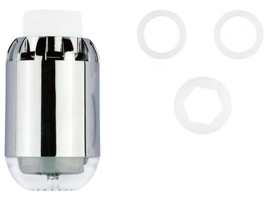 MIOMARE® LED nástavec na vodovodní baterii