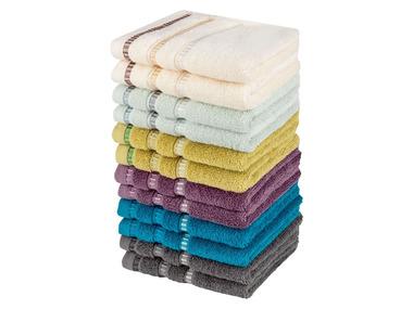 MIOMARE® Froté ručník pro hosty