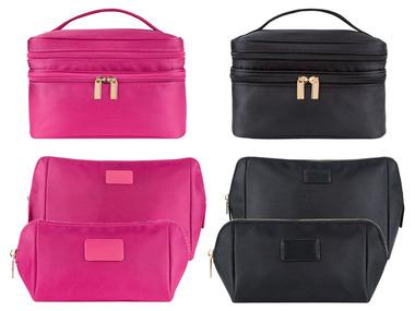 MIOMARE® Kosmetická taška / sada kosmetických tašek