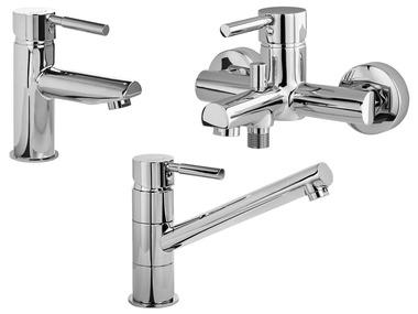 MIOMARE® Umyvadlová / Kuchyňská / Vanová a sprchová baterie