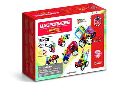 Magformers Magnetická stavebnice Wow