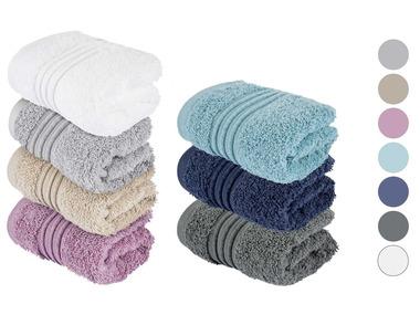 Möve by miomare Luxusní ručník pro hosty