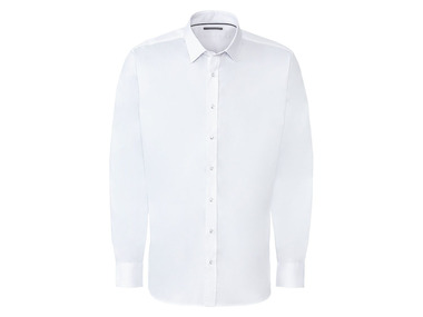 "NOBELLEAGUE® Pánská košile BIO ""Slim Fit"""