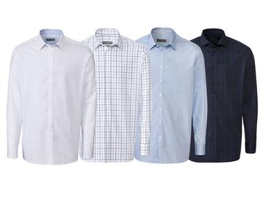 """NOBELLEAGUE® Pánská košile """"Slim Fit"""""""