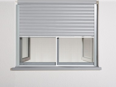 Ochrana proti hmyzu na posuvné okno