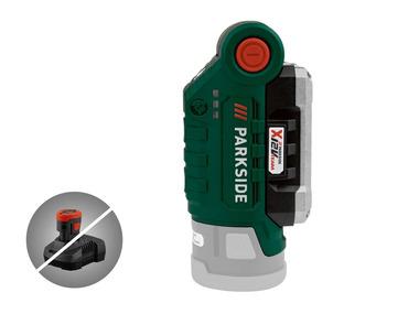 PARKSIDE® Aku LED pracovní světlo PLLA 12 C3 - bez akumulátoru