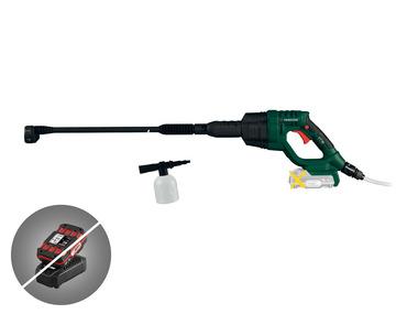 PARKSIDE® Aku tlakový čistič PDRA 20-Li A1 - bez akumulátoru