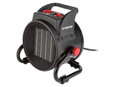PARKSIDE® Elektrický topný ventilátor PKH 2000 A1