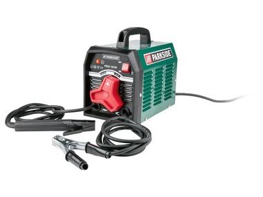 PARKSIDE® Elektrodová svářečka PESG 120 B4