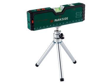 PARKSIDE® Laserová vodováha