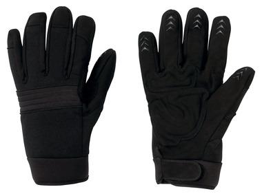 PARKSIDE® Pracovní rukavice