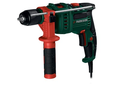 PARKSIDE® Příklepová vrtačka PSBM 750 B3