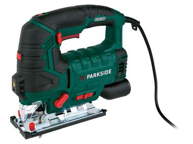 PARKSIDE® Přímočará pila PSTD 800 C3