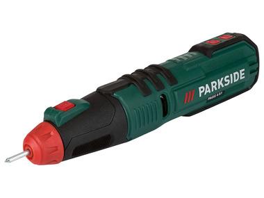PARKSIDE® Aku gravírovací přístroj PAGG 4 A1