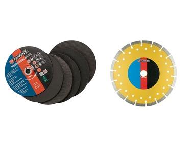 PARKSIDE® Diamantový řezný kotouč / Dělicí a hrubovací kotouče