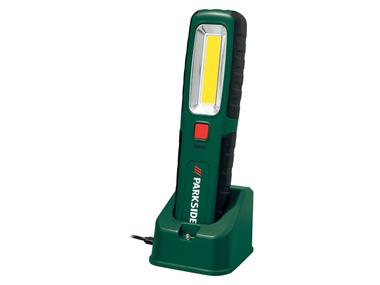 PARKSIDE® LED aku pracovní svítilna