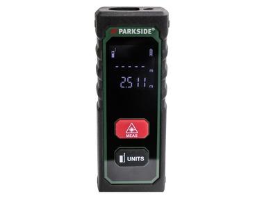 PARKSIDE® Laserový měřič vzdálenosti 20 m PLEM 20 A3