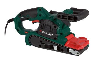 PARKSIDE® Pásová bruska PBDS 600 A1