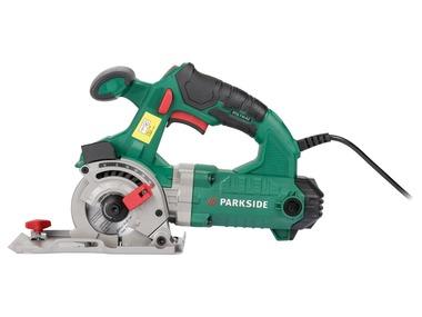 PARKSIDE® Ponorná pila PTS 710 A2