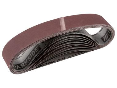 PARKSIDE® Sada brusných papírů pro kombinovanou brusku