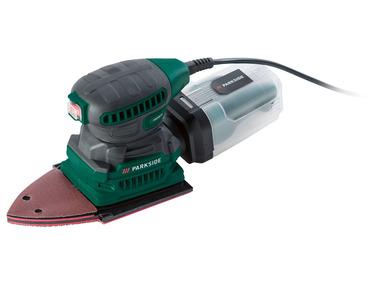 PARKSIDE® Vibrační penta bruska PPS 200 C2