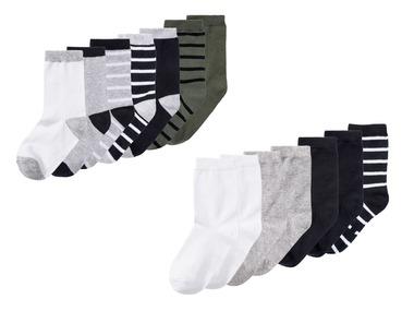 PEPPERTS® Chlapecké ponožky BIO